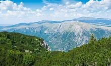 Nationalpark Durmitor