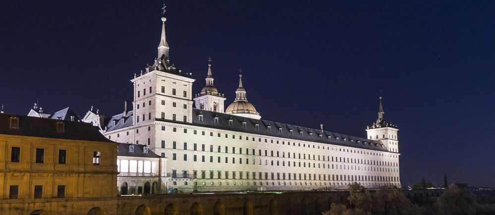 Zentralspanien Rundreise 8 Tage Madrid Und Umgebung